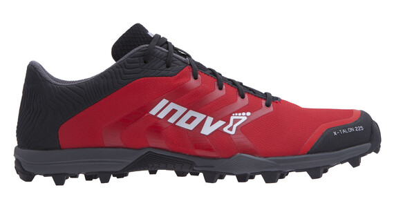 inov-8 X-Talon 225 Unisex Red/Black/Grey